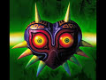The Legend Of Zelda - Majoras Mask - Theme