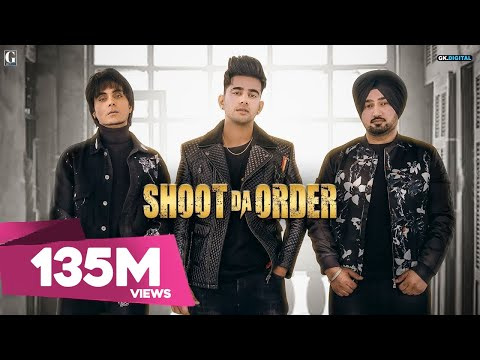 Shoot Da Order : Jass Manak, Jagpal Sandhu Full Song Jayy Randhawa   Deep Jandu   Shooter   21 Feb