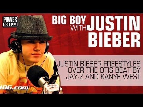 Justin Bieber Exclusive Rap