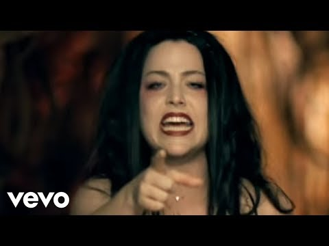 Скачать песню heart shaped box evanescence