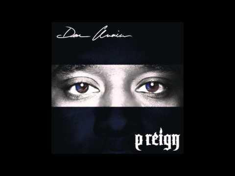 P Reign - DNF Ft. Drake, Future (HD) (Lyrics In Description)