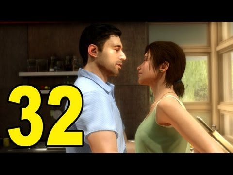 Heavy Rain - Part 32 - Trapped Underwater (Lets Play / Walkthrough / Playthrough Gameplay)
