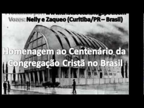 CCB Hinos Homenagem ao centenário as primícias!