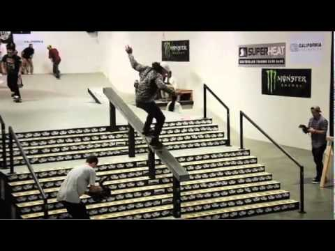 Crossroads Best Trick 2011