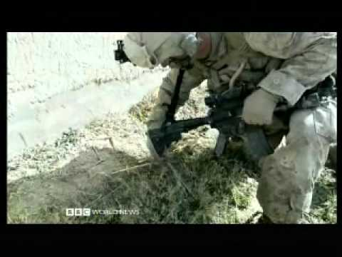 Afghanistan - Battle for Bomb Valley 1 of 3 - BBC Panorama Investigative Documentary