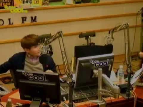 120323 Sukira - Sungmin, Ryeowook DJ (1st part)