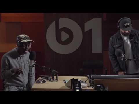 Lil Yachty Freestyle On Beats1 - UCwpqgr2rN1M5zViKR62VxAg