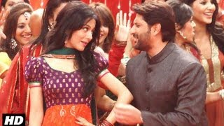 Jolly LLB Daru Peeke Nachna Official Video Song