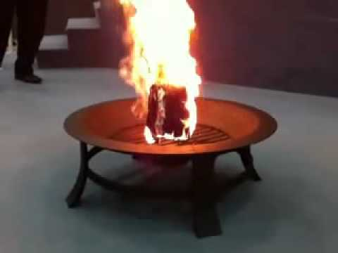 Florida Church Burnt Holy Quran [by Pastor Terry Jones]