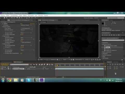 Como Descargar y utilizar Twixtor para After Effects CS4, CS5 y CS6 (SLOW MOTION)(Montajes MW2)