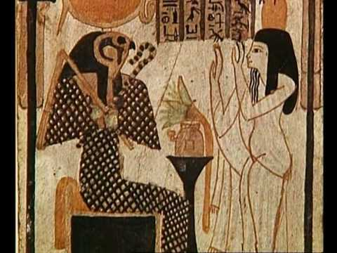 Duat - l'aldil nell'Antico Egitto