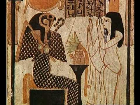 Duat - l'aldilà nell'Antico Egitto