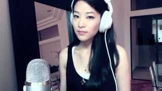 Stay - Rihanna cover by Arden Cho