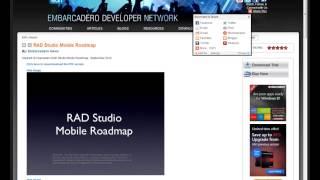 CodeRage 7 - Sarina Dupont, Adrian Chavez, Jose Leon - HTML5 Builder Mobile Development & Deployment