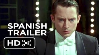 Grand Piano Official Spanish Trailer (2013) - Elijah Wood Thriller HD