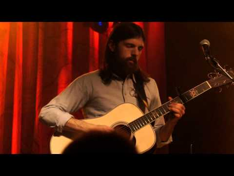 Avett Brothers If It's The Beaches Kulturbolaget, Malmo, Sweden 03.03.13