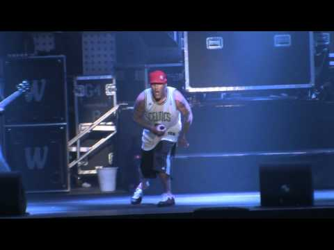 "Limp Bizkit - Gold Cobra - Amsterdam, NED : ""Heineken Music Hall"" - July 7th 2011"