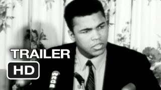 The Trials of Muhammad Ali Official Trailer (2013) - Documentary Movie HD