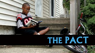 The Pact (Trailer)