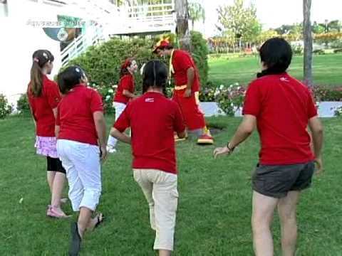Traditional mexican games for adults