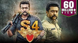 S4 2019 South Indian Movies Dubbed In Hindi Full Movie  Suriya, Anushka Shetty, Prakash Raj