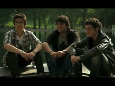 IL VOLO: Funniest Moments :)