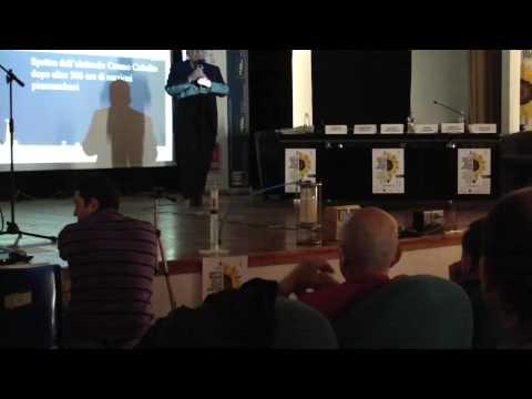 Convegno di Grottammare - Fusione Piezonucleare di Cardone e Goi (1/3)