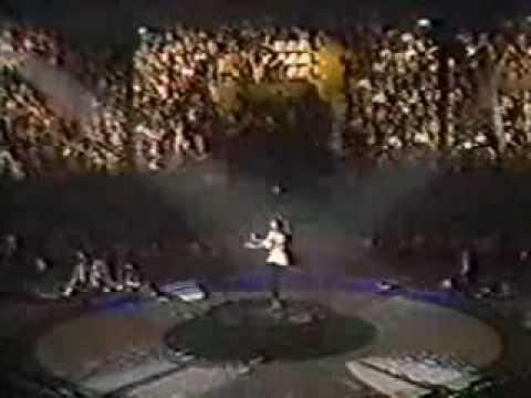 עפרה חזה-מחרוזת מלהיטיה-פסטיגל 1987