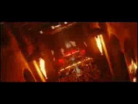 Rammstein-Feuer Frei!