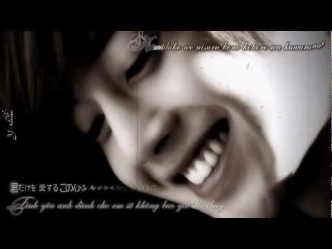 Your story Kim Hyun Joong