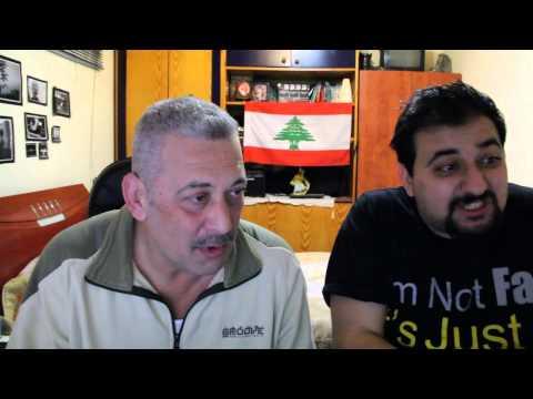 فيديو: مغامرة شاب لبناني مع والده.. أول درس في الكمبيوتر