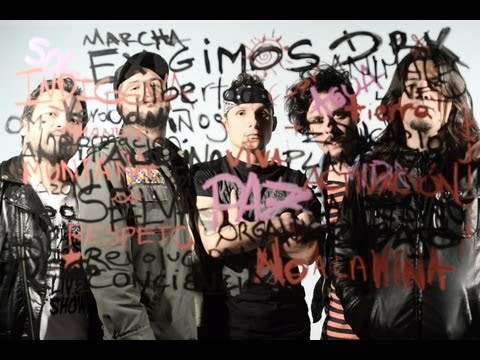 EXIGIMOS (Video Oficial) DOCTOR KRAPULA