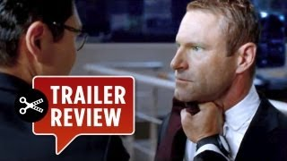 Instant Trailer Review - Olympus Has Fallen Official Trailer (2013) Aaron Eckhart, Morgan Freeman Movie HD