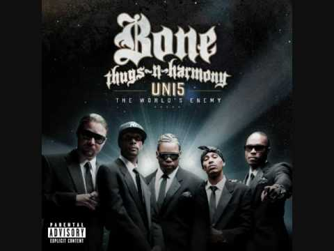 Bone Thugs N' Harmony - My Street Blues