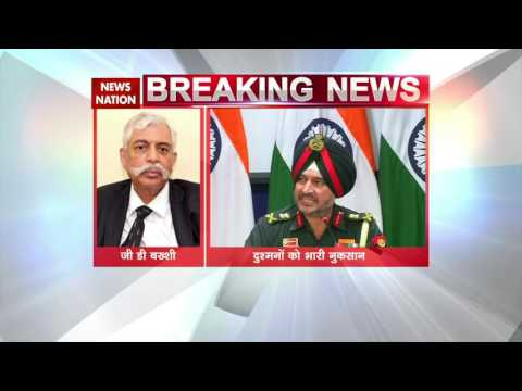 Indian armed forces ready for any contingency: DGMO