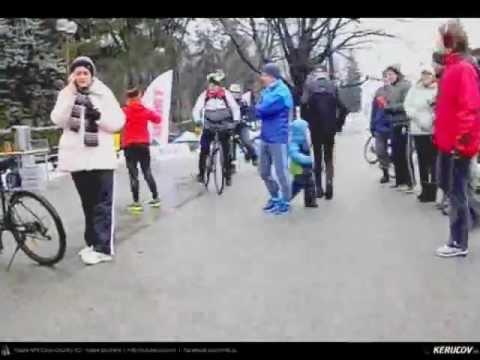 VIDEOCLIP Prima tura de alergare si ciclism din 2013 / ProSport