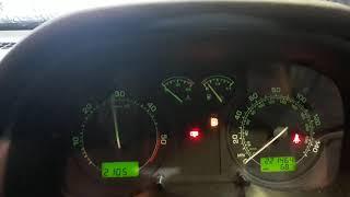 Двигатель (ДВС) Skoda Octavia mk1 (A4) Артикул 52011720 - Видео