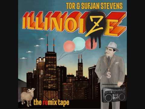 Tor / Sufjan Stevens - John Wayne Gacy Jr. / Specialize (f. Pete Rock & CL Smooth) (remix)