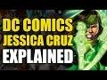 DC Rebirth: Green Lanterns Rebirth #1