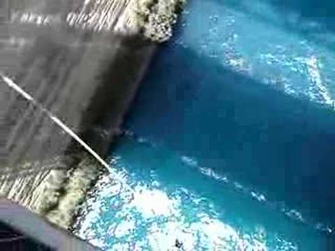 Bungy Jumping - Corinth Canal Greece -XIcggKsOaAI