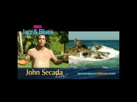 Jon Secada for Jazz and Blues 2010