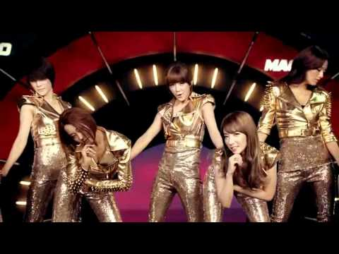 [HD/PV] Rainbow - Mach (Japanese Version)