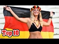 10 AMAZING Facts About GERMANY