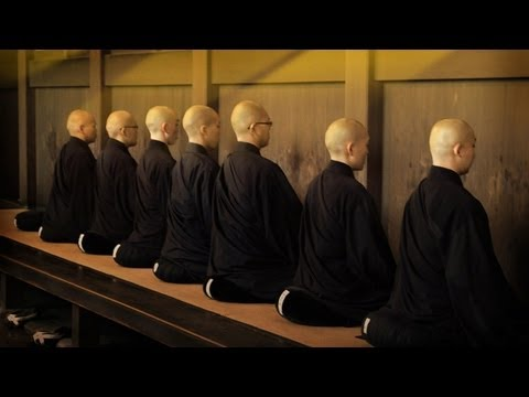 The Zen Mind - An Introduction