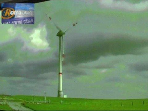 Zero Emission 2008 alla Fiera di Roma - Energie rinnovabili e sviluppo sostenibile