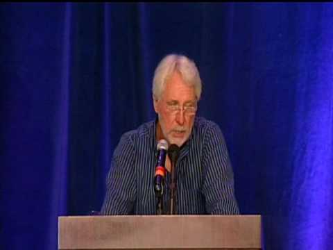Dr. Irving Dardik Awarded 2008 Preparata Prize part 1