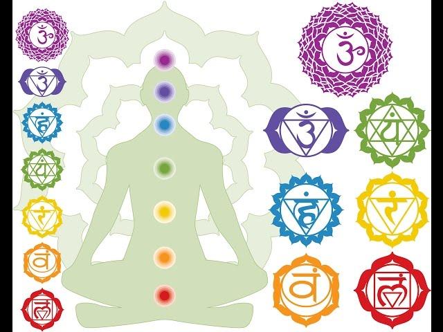 Meditatie de purificarea chakrelor