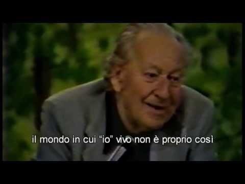 An Ecology of Mind - documentario sul pensiero di Gregory Bateson - Trailer in Italiano
