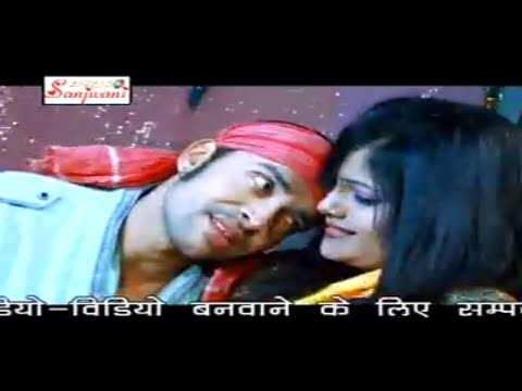 2013 Most Watchable Bhojpuri Hot Song | Guddu Rangila, Indu Sonali