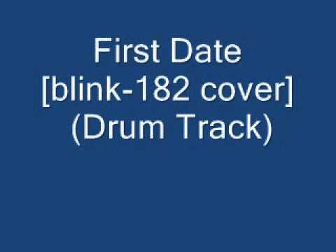First Date [blink-182 cover] - Earthbound (Drum Track)